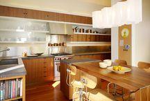 Kitchen / by Sarah Stanton