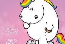 Ha ha ha ha ha unicorn