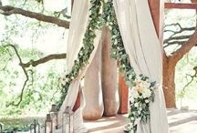 Alex and Sally's wedding ideas
