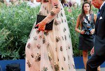 vestía novia hippy chic