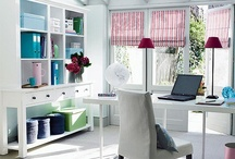 Office / by Jessica Engel