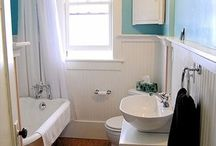 Bathroom Renovation / by Carrie Lundell