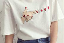 Tshirts women