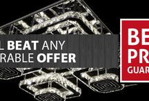 2015 new designs in store NOW / Eden Lighing's New Lights