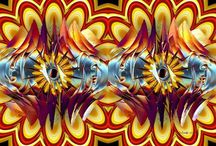 Stereograms / by L S