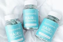 suplement włosy, opakowanie
