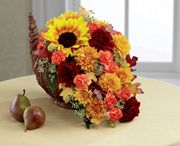 Fall Inspiration / Our collection of fall inspired bouquets, arrangements, and gift baskets.