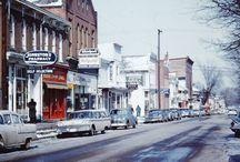 Historic Photos from Dresden, Ohio