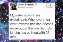 not Feminazi just Feminist
