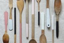 Kitchenware / by Patri Navarro