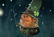 -Leprechaun Day-