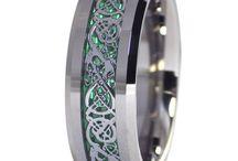 Celtic Art and Jewellry