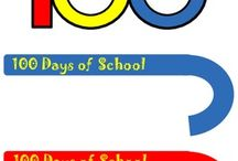 100th Day of School / Post activities, worksheets, and ideas for the 100th Day of School. Please post a mixture of TpT products, freebies, and classroom ideas.