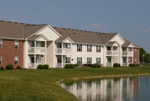 Live at Collier Park / Collier Park is our community of 224 one and two-bedroom garden-style apartments in the city of Grove City, Ohio. Learn more about living at Collier Park by visiting www.championpm.biz/collierpark