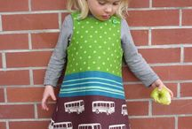Sewing Ideas / Inspiration! Patterns! Tutorials! / by Megan James
