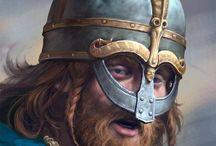 викинги славяни