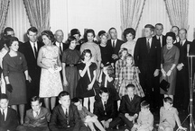The Kennedy Family / by Donna Artioli