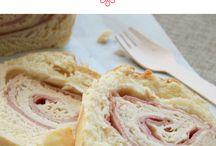 Pan brioche dolce e salato