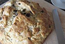 Breads - specialties & holidays