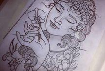 Ideeën tattoo