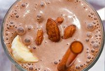 Healthy Eats And Treats / by Dena Diem