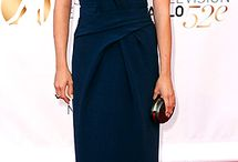 Favorite Red Carpet Looks  / by Emilie Dorothy