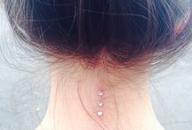 piercing♡