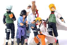 Naruto Action Figure