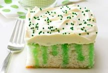 St. Patricks Food