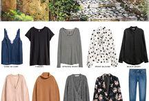 Ταξιδιωτικά ρούχα