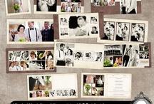 obálky, karty,...svět papíru / Toto je nástěnka, kde si lze vzít inspiraci pro tvoření.