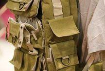 bugout bag.