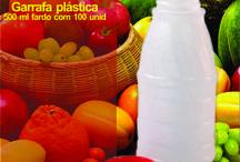 Descartáveis / Produtos que depois de seu uso podem ser descartáveis. Em sua maioria são produtos que podem ser reciclados e depois reutilizáveis