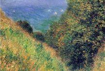 Art - Claude Monet