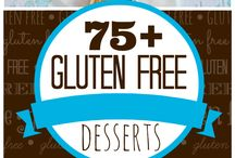 Gluten free for my sis