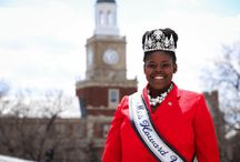 African American Featured - Black Southern Belles