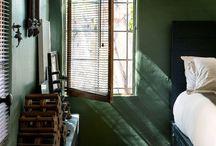 IndeaFORb&b / bedroom