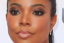 WOMEN | BEAUTIFUL | POWERFUL | GABRIELLE UNION