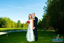 Weddings at the Canadian Golf Club