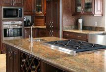 Kitchen Remodel / by Paula Lewis