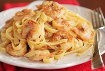 I ❤️ Pasta / A collection of pasta recipes
