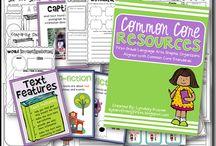 School - Common Core