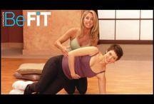 fitness 9 mois