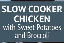 Crockpot recept