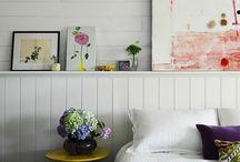 Bedrooms to dream in