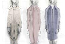 Fashion Illustration / Draw