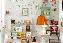 Mini Babes Room (Girl)
