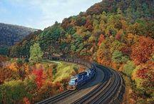 Central Pennsylvania / Pennsylvania  / by Judy Dombrowski