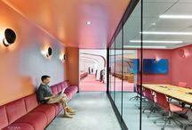 Corporate Photography Inspiration / Corporate Headshots group  photo office