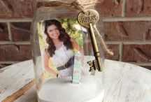 Graduation / Celebrate the graduate in style with these party, decor, and gift ideas!